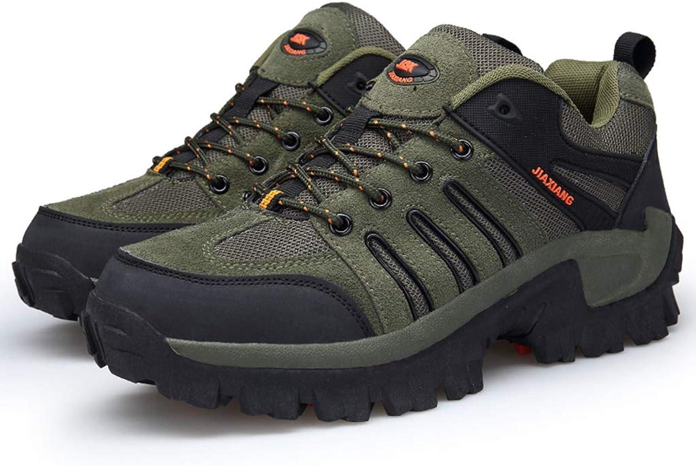 Giles Giles Giles Jones Mans utomhus Hiking skor Antiskida Shocksäker klättringaa av skor Treking skor  autentisk online