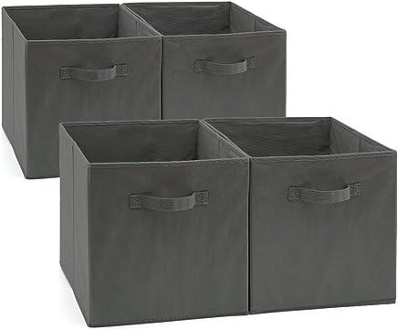 Amazonfr Meuble Rangement Ikea Caisses De Rangement
