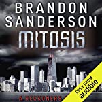 Mitosis audiobook cover art