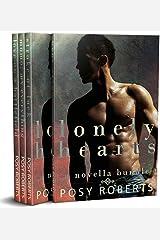 Lonely Hearts: a MM Romance Novella Bundle Kindle Edition