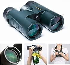 Best bushnell buckhorn binoculars 10x42 Reviews