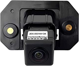 Master Tailgaters Replacement for Nissan NV200 Backup Camera (2013-2017) OE Part # 28442-JX01A