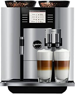 jura commercial coffee machines