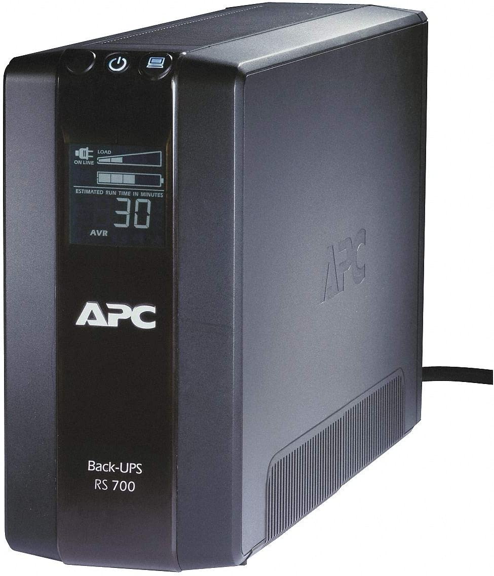 NEW 700VA OFFicial mail order New popularity Back Power Protection UPS