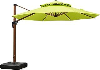 Best outdoor umbrella offset Reviews