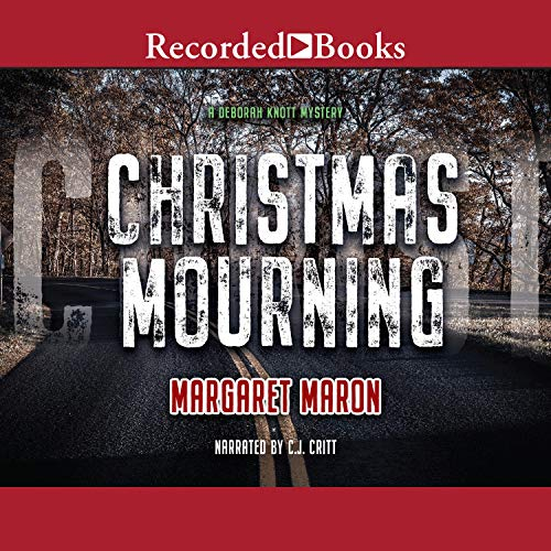 Christmas Mourning  By  cover art