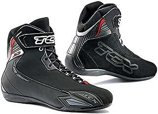 TCX X-Square Sport W/P Waterproof Urban Motorcycle Boots black 47