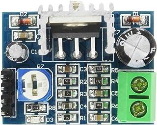Allayu TDA2030 TDA2030A o effektförstärkning Module 18W förstärkningsmodulen TDA2030A o Mono röst låter Förstärkare Board ...