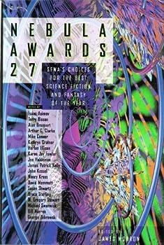 Nebula Awards 27 - Book #27 of the Nebula Awards ##20