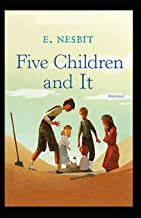 Five Children and It illustrated