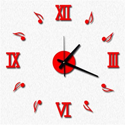 VariousWallClock Wall Clocks Reloj de Pared despertadores hogar ...