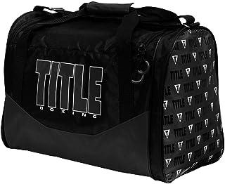 Title Boxing Individual Sport Bag V3.0