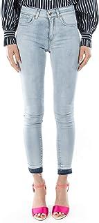 12b4051ab458 Jijil Jeans Skinny Donna Chiari