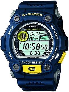 Men's XL Rescue Series G-Shock Quartz 200M WR Shock...