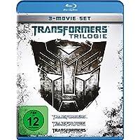 Transformers - Trilogie