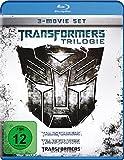 Transformers - Trilogie [Blu-ray]