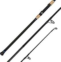 Fiblink 2-Piece Surf Spinning Fishing Rod Carbon Fiber Travel Fishing Rod(9-Feet & 11-Feet & 13- Feet)