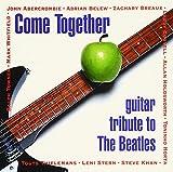 Vol. 1-Beatles Guitar Tribute [Import USA]