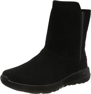 Women's On-The-Go Joy-15526 Mid Calf Boot