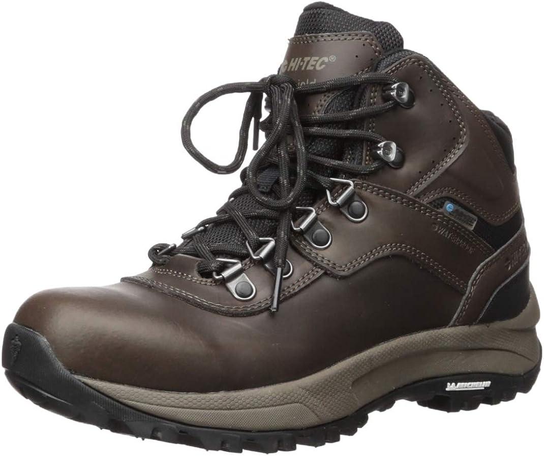 [Alternative dealer] Minneapolis Mall Hi-Tec Men's Altitude VI I Boot Hiking Waterproof