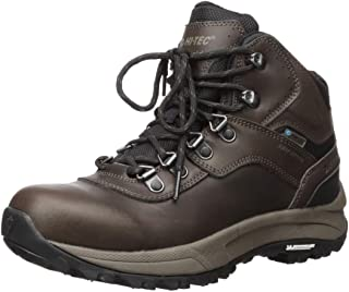 Hi-Tec Mens Altitude VI I Waterproof Hiking Boot