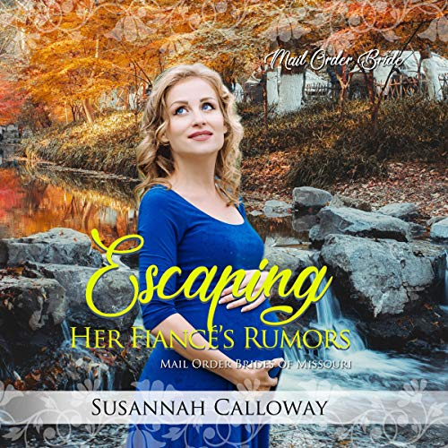 Escaping Her Fiancé's Rumors cover art