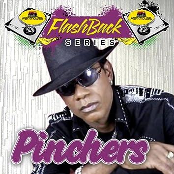 Penthouse Flashback Series: Pinchers