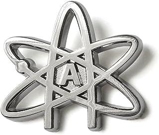 Atheist Symbol Lapel Pin