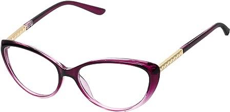 52.0 para Mujer Violeta Morado Karl Lagerfeld BRILLENGESTELLE KL9230265216135 Monturas de Gafas