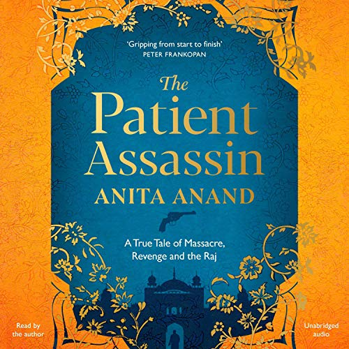The Patient Assassin Titelbild