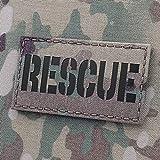 IR Multicam Rescue...image