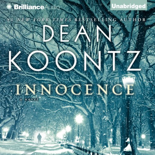 Innocence audiobook cover art