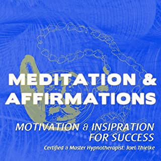 Motivation & Inspiration for Success audiobook cover art