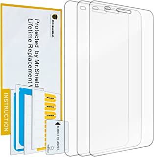 Mr.Shield for Huawei Raven LTE (H892L) Premium Clear Screen Protector [3-Pack] with Lifetime Replacement