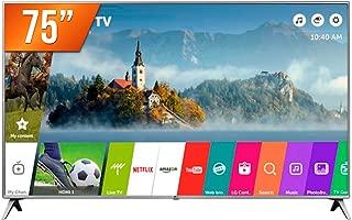 Tv, LG, 75UK651C