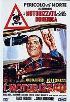 I Motorizzati [Italian Edition]