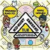 鷲崎健のヨルナイト×ヨルナイト「深夜の三角コーナースペシャルCD」