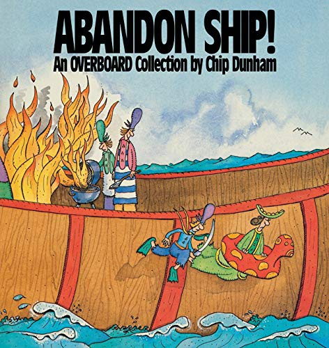 Abandon Ship!: An Overboard Collection