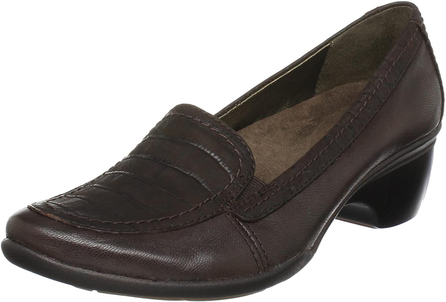 Hush Puppies Woherren Majestic Loafer Pump