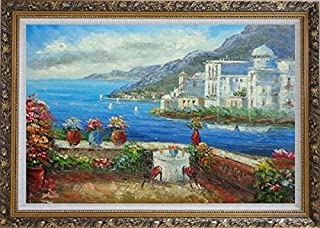 BeyondDream Framed Oil Painting 24