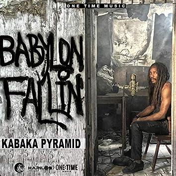 Babylon Fallin