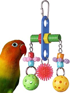 SUPERBIRD Super Bird Tug O' War Med Birds, Small, 15.2 X 7.6Cm, 15.2x7.6cm