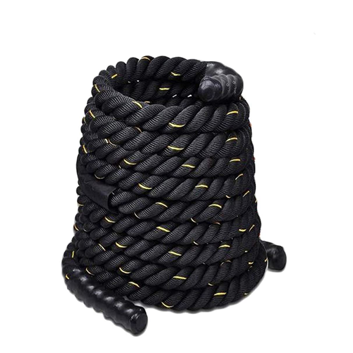 UFC Fitness Training Rope Fighting Rope Fitness Thick Rope Muscle Big Reins Power Rope Battle Rope Tug of War Rope
