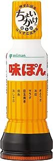ミツカン 味ぽん 190ml×12本