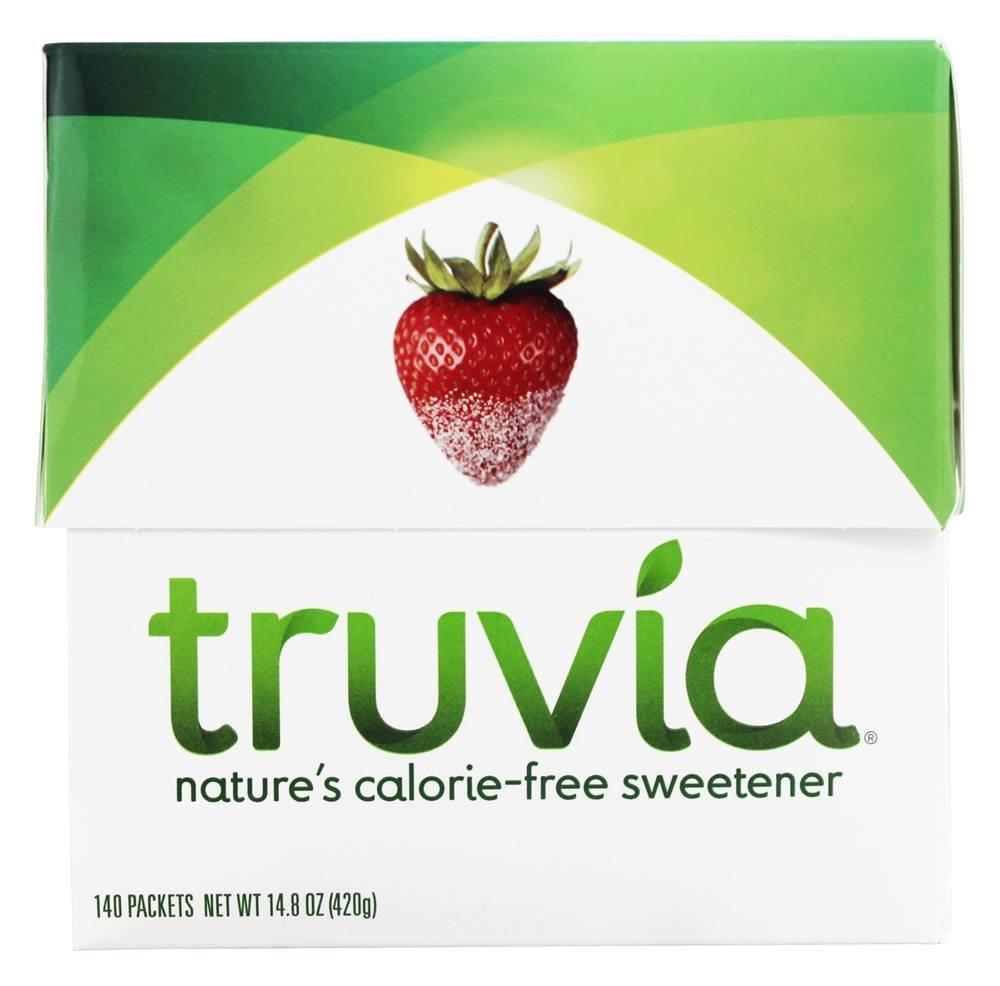 MJK8857 2021new shipping free - Truvia Kosher 5 popular Sweetener Certified Packets