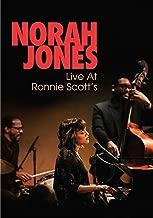 norah jones at ronnie scotts