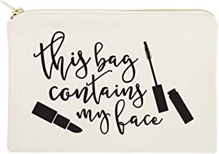Best this bag contains my face Reviews