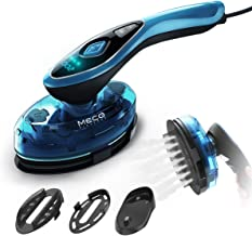 MECO Garment Steamer Handheld, 1200W Steamer for Clothes 2in1 Horizontal/Vertical, Dry&Steamer Ironing, Mini Travel Steamer with Digital Display, Adjustable Temperature, Fast Heat-up