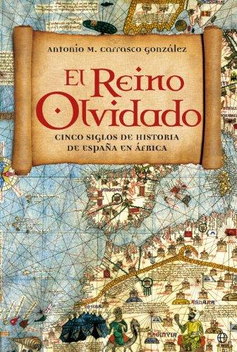 El reino olvidado (Historia (la Esfera)) eBook: González, Antonio ...