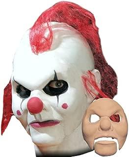 Morris Costumes Clown Foam Latex Face